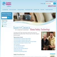Comfort Keepers image