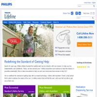 Philips Lifeline image